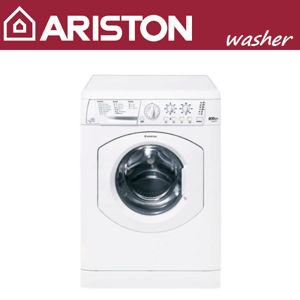 Ariston 愛朗 AR6F85HK 7KG 800轉 前置式洗衣機 Front Loaded Washer