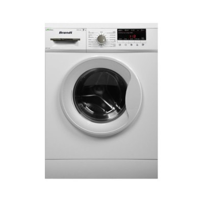 Brandt 白朗 BWF712AX 7公斤 1200轉 前置式洗衣機 Front Loaded Washer