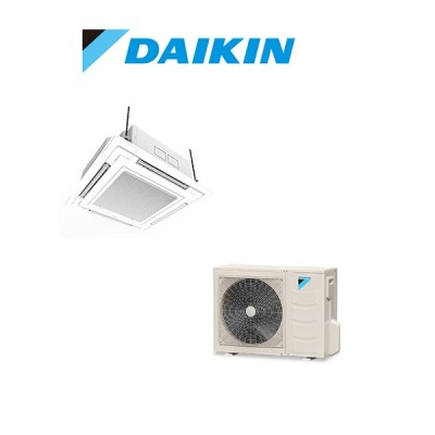 Daikin 大金 FCRN50AV1 2匹卡式(四面出風)藏天花式冷氣機