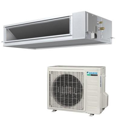 DAIKIN 大金 FBQ50EVE 2匹 變頻淨冷 風管式冷氣機