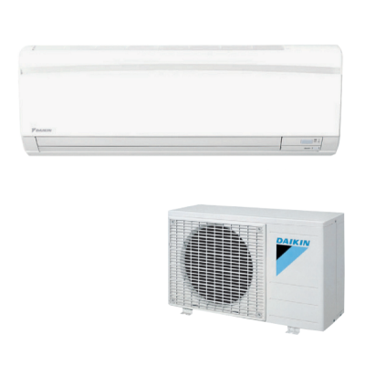 Daikin 大金 FTWN35JV1 1.5匹 纖巧型 分體式冷氣機 (包標準安裝)