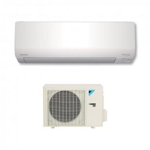 Daikin 大金 FTXM28SV1N 1匹 溫濕雙控 變頻冷暖 分體式冷氣機 (包標準安裝)
