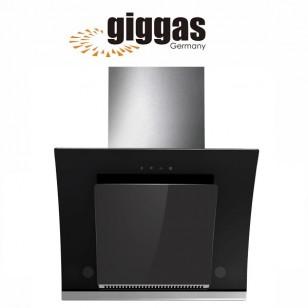 giggas 上將 GT3388 70cm 傾斜煙囪式抽油煙機 Inclined Chimney Hood
