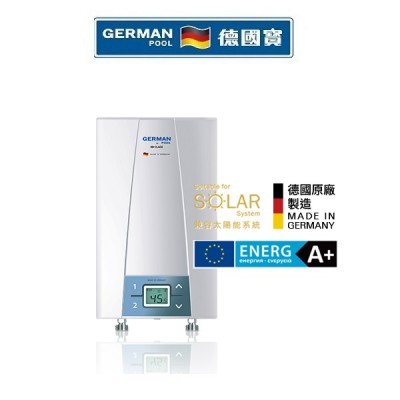 German Pool 德國寶 CEX13 三相 即熱式電熱水爐  Instantaneous Water Heater