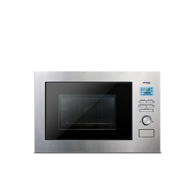 German Pool 德國寶 MVH-125M 25公升 嵌入式燒烤微波爐 Built-in Grill-Microwave Oven