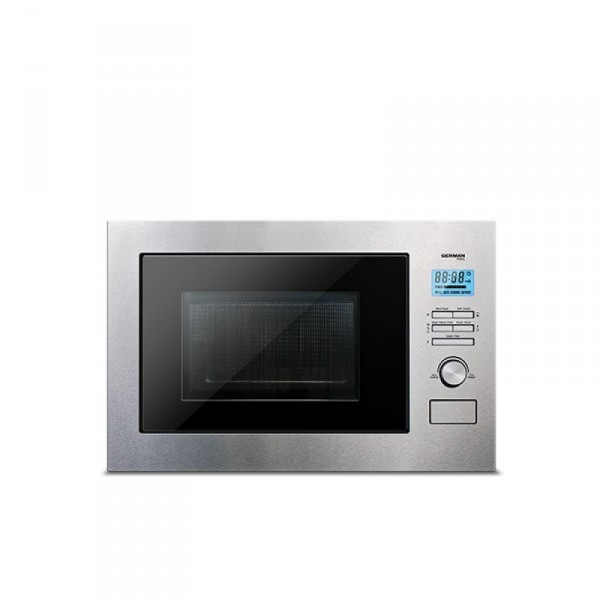 German Pool 德國寶 MVH125M 25公升 嵌入式燒烤微波爐 Built-in Grill-Microwave Oven