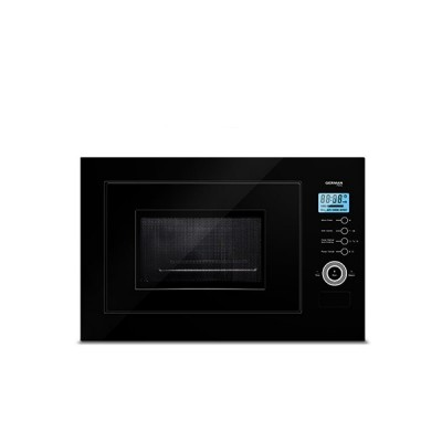 German Pool 德國寶 MVH-225D 25公升 嵌入式燒烤微波爐 Built-in Grill-Microwave Oven