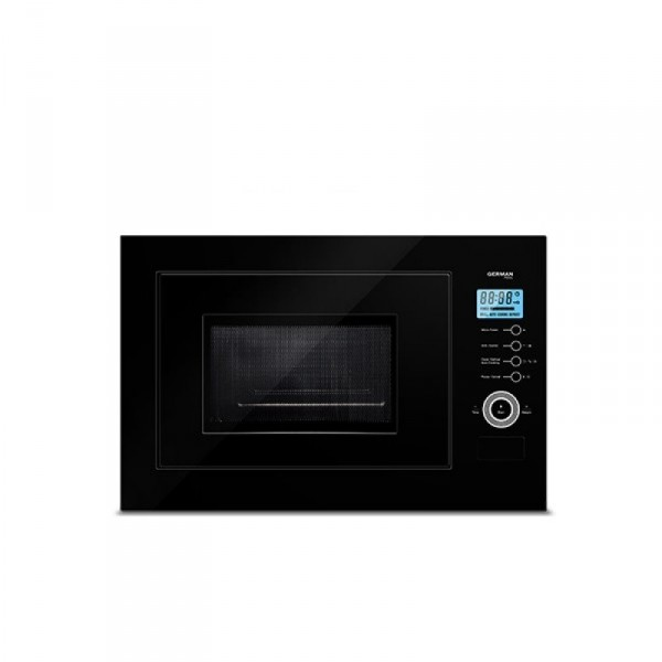 German Pool 德國寶 MVH225D 25公升 嵌入式燒烤微波爐 Built-in Grill-Microwave Oven