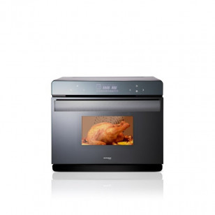 German Pool 德國寶 SGV3921F 39公升 座檯式 二合一蒸氣焗爐 2-in-1 Steam & Grill Oven (Free-standing)