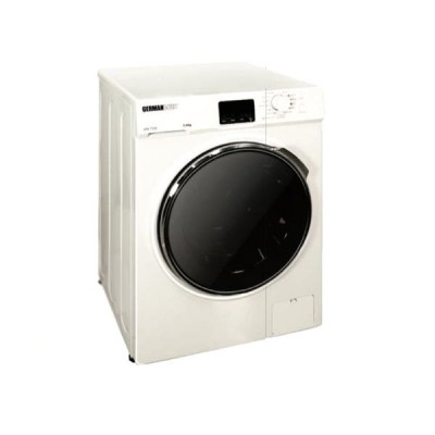 GermanWest 西德寶 GW-7120 7.5公斤 1200轉 前置式洗衣機 Front Loaded Washer