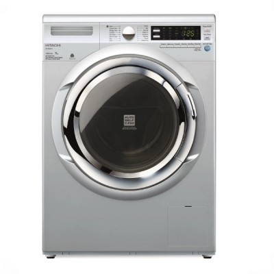 Hitachi 日立 BDW80XWV 8公斤 1400轉 前置式洗衣機 Front Loaded Washer