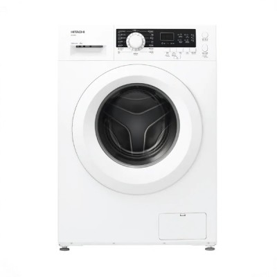 Hitachi 日立 BD-60CE 6公斤 1200轉 前置式洗衣機 Front Loaded Washer