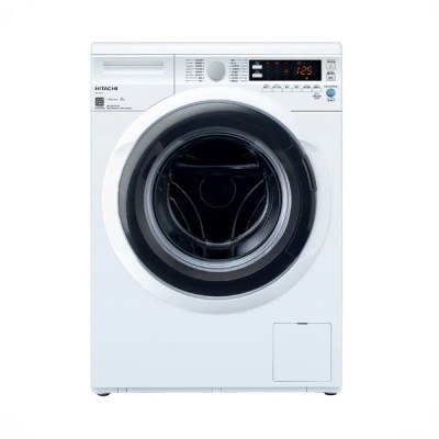 Hitachi 日立 BD80YCV 8公斤 1200轉 前置式洗衣機 Front Loaded Washer