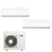 Multi System AC 一拖多分體式冷氣機