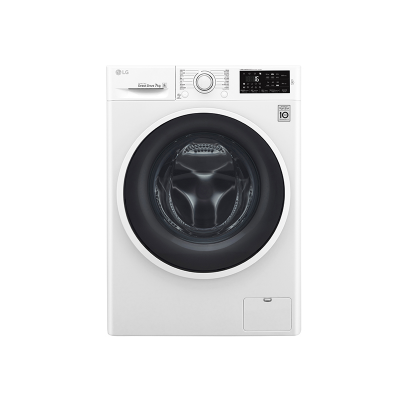 LG WF-1207C4W 7公斤 1200轉 前置式洗衣機 Front Loaded Washer