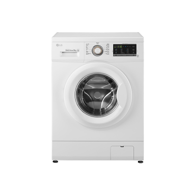 LG WF-T1206MW 6公斤 1200轉 前置式洗衣機 Front Loaded Washer