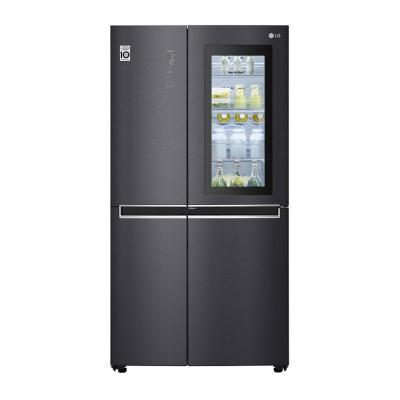 LG S640MC78A 626公升 InstaView Door-in-Door對門雪櫃 (包基本送貨)