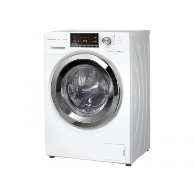 Panasonic 樂聲 NA-128VG7 8公斤 1200轉 愛衫號前置式洗衣機 Front Loaded Washer