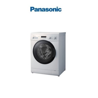 Panasonic 樂聲 NA-107VC6 7公斤 1000轉 愛衫號前置式洗衣機 Front Loaded Washer