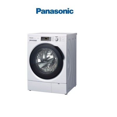 Panasonic 樂聲 NA-148VG4 8公斤 1400轉 愛衫號前置式洗衣機 Front Loaded Washer