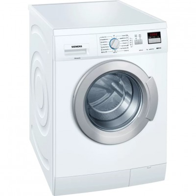 SIEMENS 西門子 WM12E260HK 7公斤 1200轉 IQ300 前置式洗衣機 Front Loaded Washer
