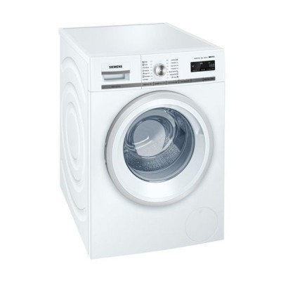 SIEMENS 西門子 WM14W460HK 8公斤 1400轉 IQ700 前置式洗衣機 Front Loaded Washer
