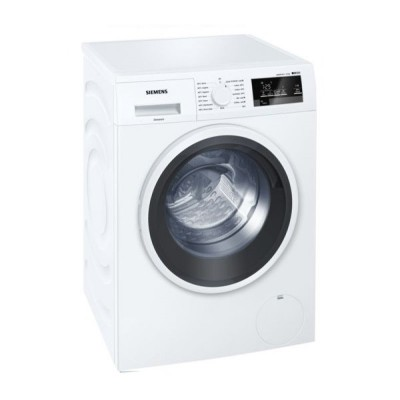 SIEMENS 西門子 WU12P263BU 8公斤 1200轉 IQ300 廚櫃底前置式洗衣機 Front Loaded Washer