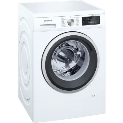 SIEMENS 西門子 WU12P260HK 8公斤 1200轉 IQ300 前置式洗衣機 Front Loaded Washer