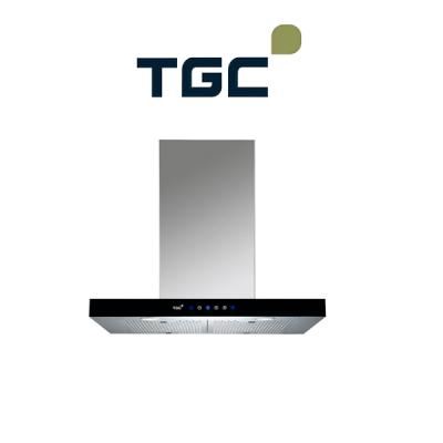 TGC Senses+710 煙導式抽油煙機 黑色玻璃面