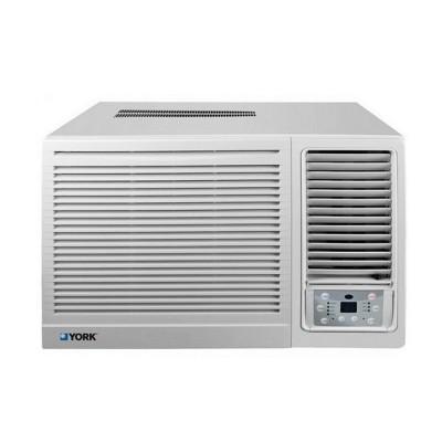 York 約克 YC18GB-R 2匹窗口式冷氣機 搖控,獨立抽濕功能 (包標準安裝)