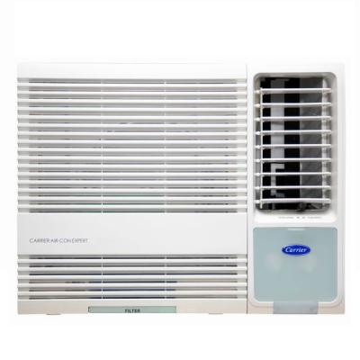 Carrier 開利 CHK07EPE 3/4匹 窗口式冷氣機 搖控,獨立抽濕功能  (包標準安裝)