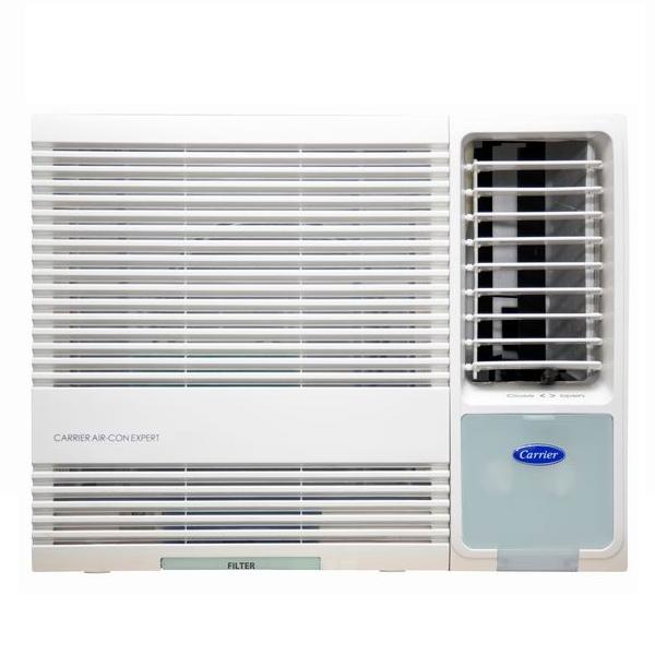 Carrier 開利 CHK23LPE 2.5匹 窗口式冷氣機  (包標準安裝)