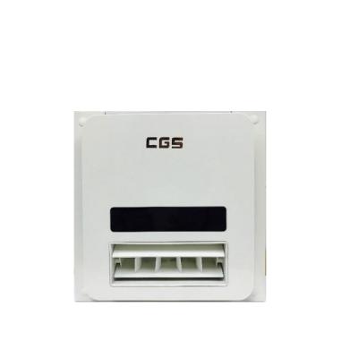 Crown 皇冠 CA-808R 窗口式浴室寶