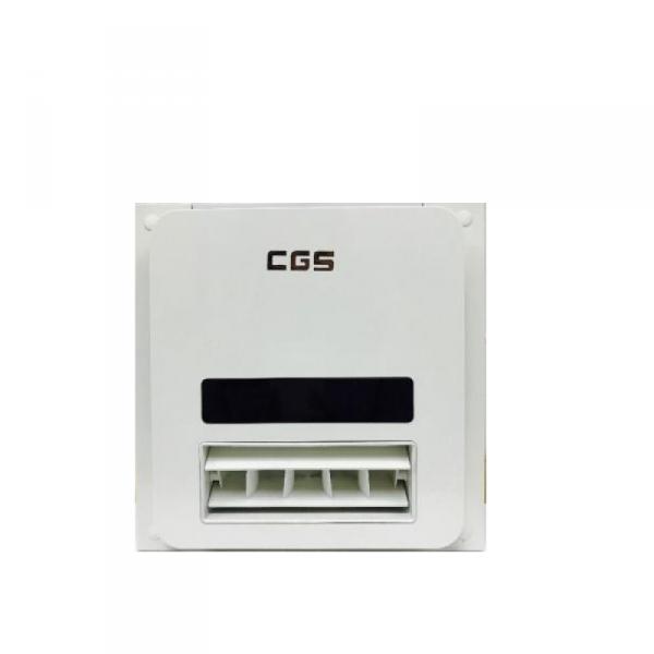 CGS 皇冠牌 CA-808R 窗口式浴室寶