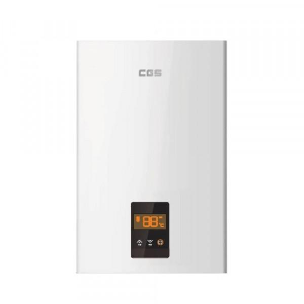 CGS 皇冠牌 CW-1201RF-LPG 12公升 數碼恆溫石油氣熱水爐 背出排氣