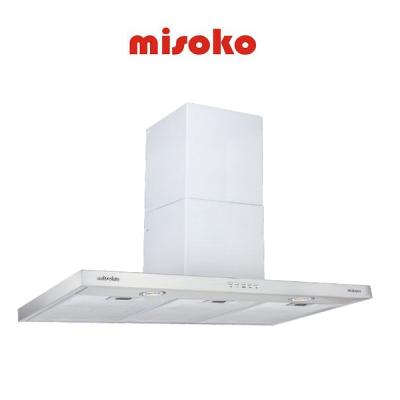 Misoko MRDB1890R 90CM 煙導式抽油煙機(包送貨)