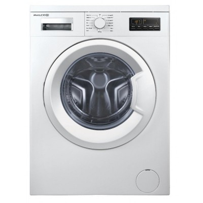 Philco飛歌 PV608S 6.0公斤 800轉 前置式洗衣機 Front Loaded Washer