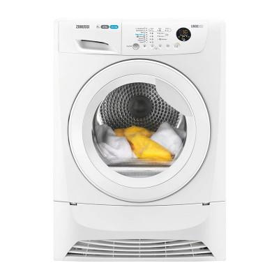 Zanussi 金章 ZDC8203W 8公斤 冷凝式乾衣機 Condenser Dryer