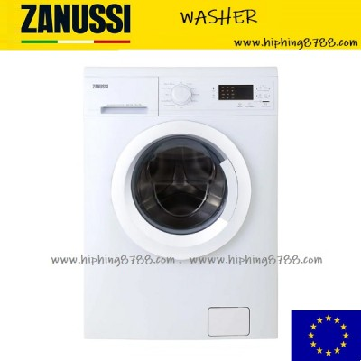 Zanussi 金章 ZWH71246 7.5公斤 1200轉 前置式洗衣機 Front Loaded Washer