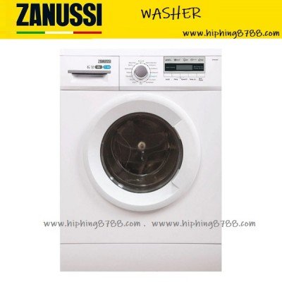 Zanussi 金章 ZWM1007 7公斤 1000轉 前置式洗衣機 Front Loaded Washer