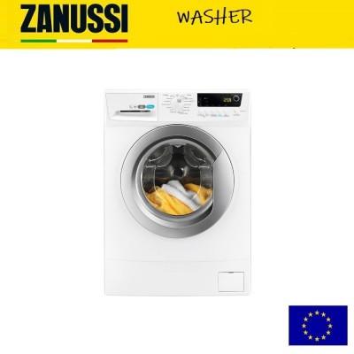 Zanussi 金章 ZWSH7100VS 7公斤 1000轉 纖巧型前置式洗衣機 Front Loaded Washer