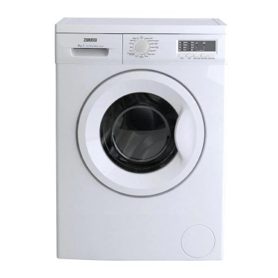 Zanussi 金章 ZFV827 7公斤 800轉 前置式洗衣機 Front Loaded Washer
